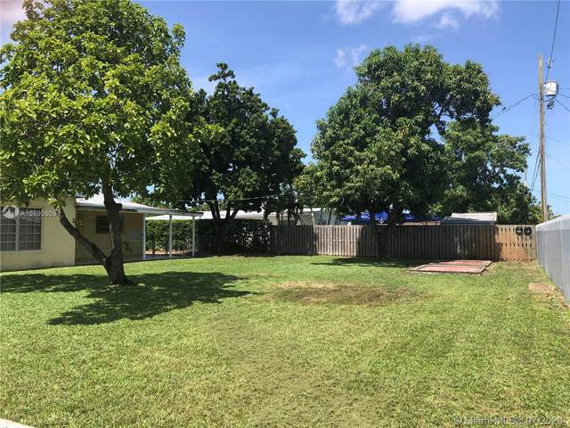 7970 SW 12th St, Miami, FL 33144 (MLS #A10890509) :: Berkshire Hathaway HomeServices EWM Realty