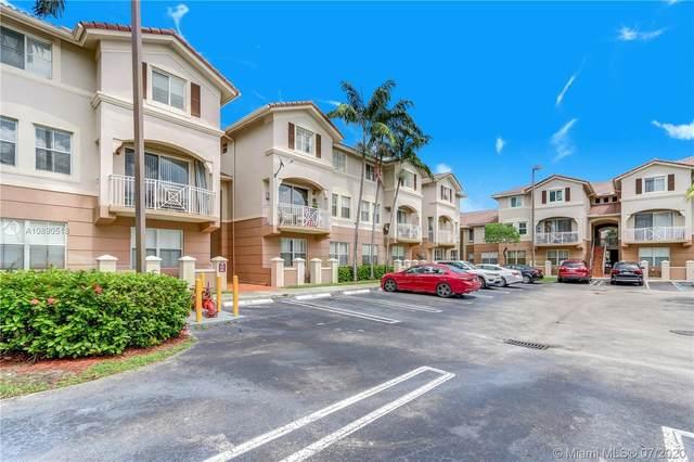 8826 W Flagler St #108, Miami, FL 33174 (MLS #A10890518) :: Prestige Realty Group