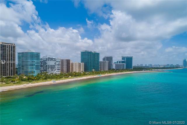 10101 Collins Ave Cab11, Bal Harbour, FL 33154 (MLS #A10890615) :: Berkshire Hathaway HomeServices EWM Realty