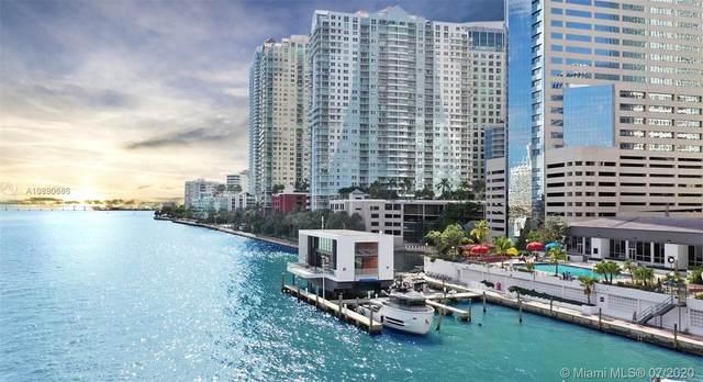 890 Brickell Key Dr, Miami, FL 33131 (MLS #A10890686) :: ONE | Sotheby's International Realty