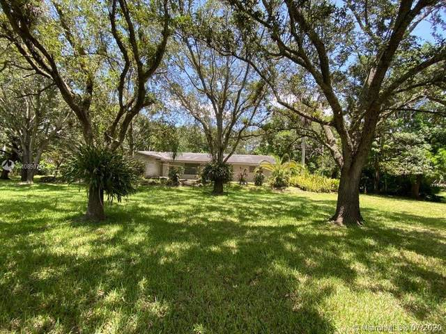 2800 SW 154th Ave, Davie, FL 33331 (MLS #A10890743) :: The Teri Arbogast Team at Keller Williams Partners SW