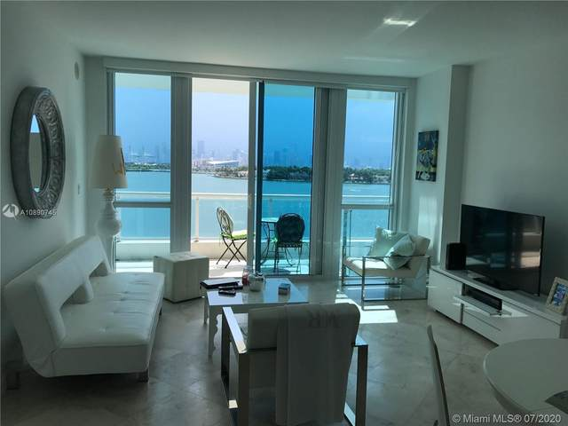 540 West Ave #712, Miami Beach, FL 33139 (MLS #A10890745) :: Albert Garcia Team