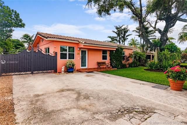 755 E 9th Ln, Hialeah, FL 33010 (MLS #A10890787) :: Albert Garcia Team