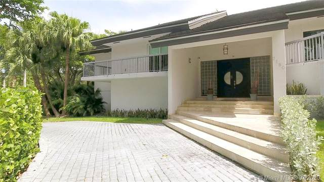 7180 E Lago Dr, Coral Gables, FL 33143 (MLS #A10890826) :: The Pearl Realty Group