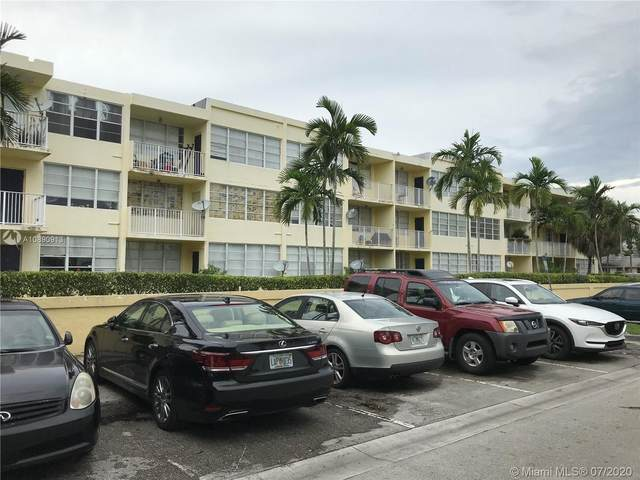 2175 NE 170th St #314, North Miami Beach, FL 33162 (MLS #A10890913) :: Patty Accorto Team