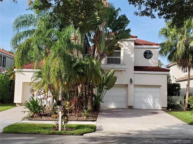 10992 Boston Dr, Cooper City, FL 33026 (MLS #A10890920) :: Green Realty Properties