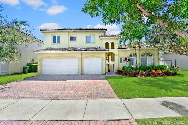 2250 SE 19 Ave, Homestead, FL 33035 (MLS #A10890949) :: Berkshire Hathaway HomeServices EWM Realty