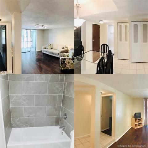 3680 Inverrary Dr 2B, Lauderhill, FL 33319 (MLS #A10890963) :: ONE Sotheby's International Realty