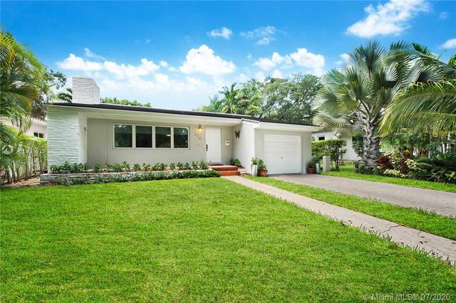 816 Almeria Ave, Coral Gables, FL 33134 (MLS #A10891013) :: Prestige Realty Group