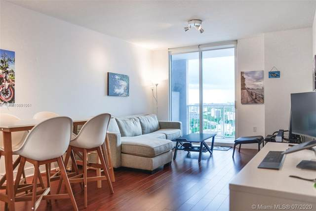 1250 S Miami Ave #1509, Miami, FL 33130 (MLS #A10891051) :: Re/Max PowerPro Realty