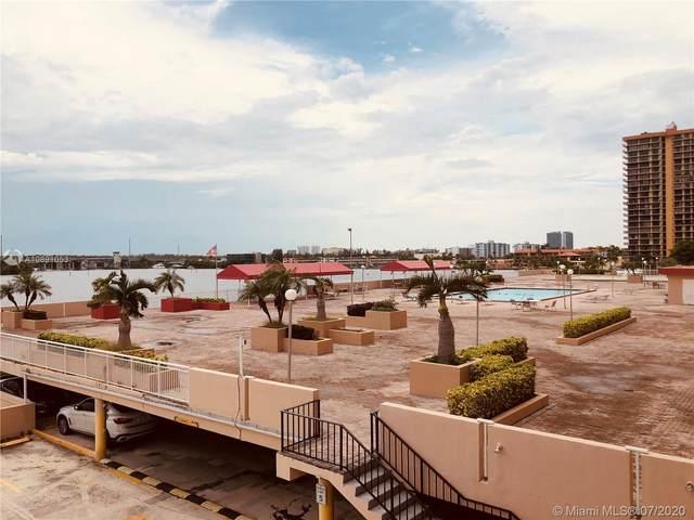250 174th St #304, Sunny Isles Beach, FL 33160 (MLS #A10891053) :: Miami Villa Group
