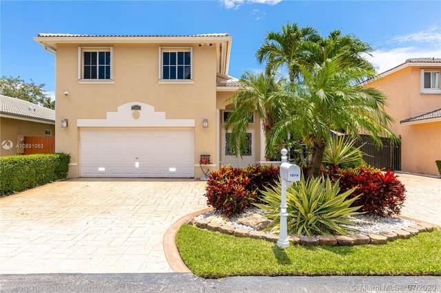 12114 SW 249 ST, Miami, FL 33032 (MLS #A10891063) :: Patty Accorto Team