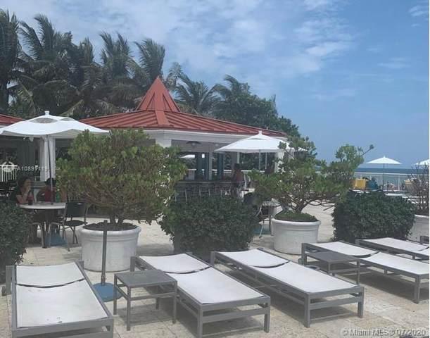 19201 Collins Ave #602, Sunny Isles Beach, FL 33160 (MLS #A10891119) :: Miami Villa Group