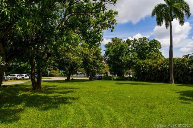 6540 Manor Ln, South Miami, FL 33143 (MLS #A10891121) :: Carole Smith Real Estate Team