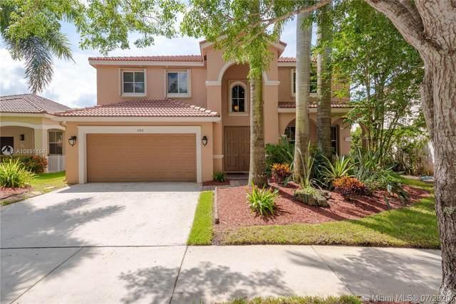 784 Sunflower Cir, Weston, FL 33327 (MLS #A10891156) :: Green Realty Properties