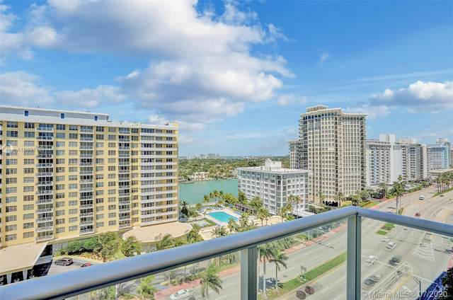 5601 Collins Ave #1215, Miami Beach, FL 33140 (MLS #A10891161) :: Podium Realty Group Inc