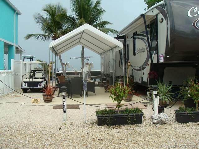 325 Calusa St Lot 328, Key Largo, FL 33037 (#A10891266) :: Real Estate Authority