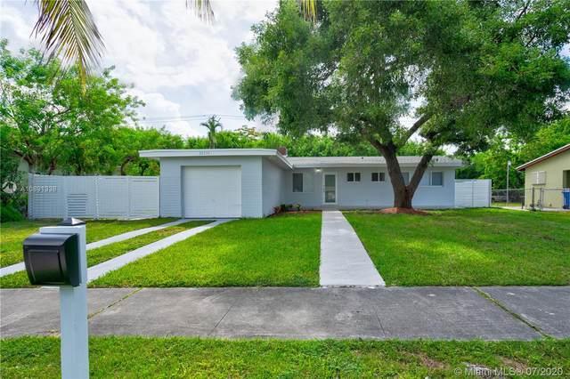 20535 Marlin Rd, Cutler Bay, FL 33189 (MLS #A10891338) :: Green Realty Properties