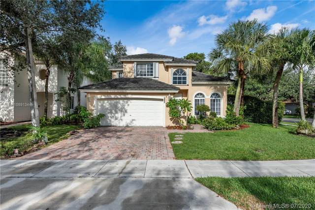 1951 NW 100th Ave, Pembroke Pines, FL 33024 (MLS #A10891344) :: The Teri Arbogast Team at Keller Williams Partners SW