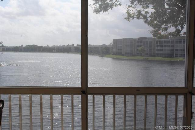 7739 Southampton Ter, Tamarac, FL 33321 (MLS #A10891376) :: Green Realty Properties