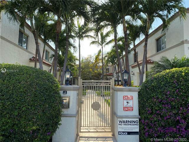 1500 Pennsylvania Ave 5A, Miami Beach, FL 33139 (MLS #A10891410) :: Team Citron