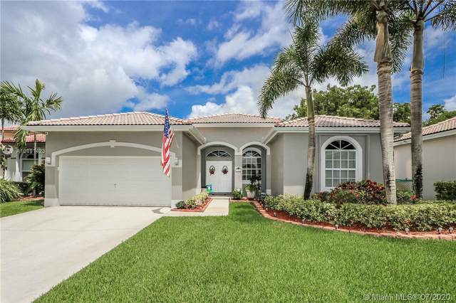2904 Augusta Dr, Homestead, FL 33035 (MLS #A10891423) :: Lucido Global