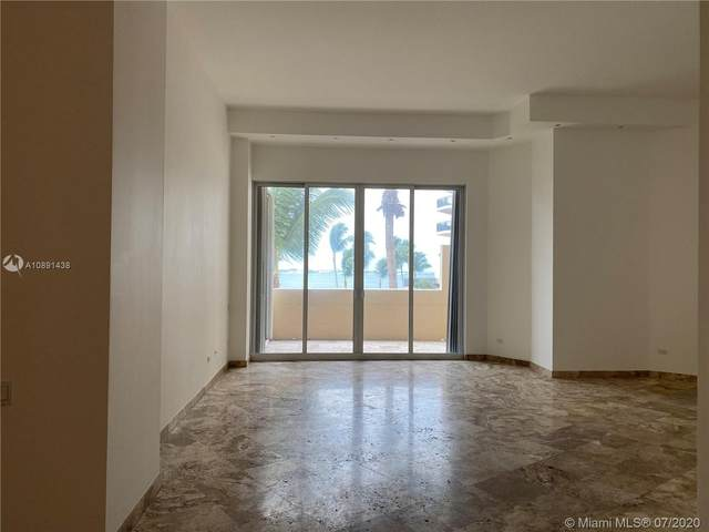 808 Brickell Key Dr #408, Miami, FL 33131 (MLS #A10891438) :: The Jack Coden Group