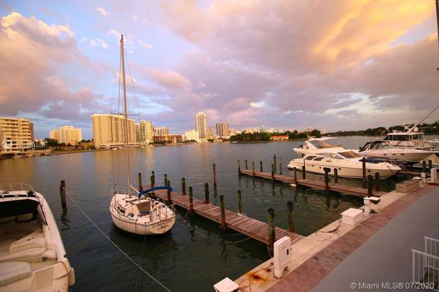900 Bay Dr. Ds15, Miami Beach, FL 33141 (MLS #A10891559) :: Prestige Realty Group