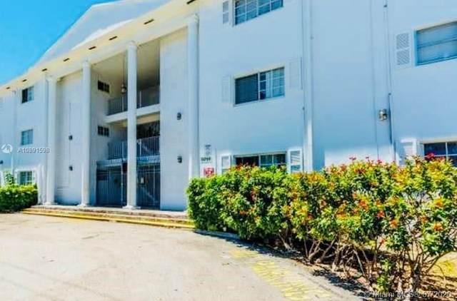 13700 NE 6th Ave #306, North Miami, FL 33161 (MLS #A10891598) :: Berkshire Hathaway HomeServices EWM Realty
