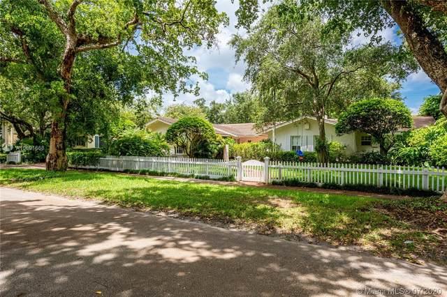 4430 Santa Maria St, Coral Gables, FL 33146 (MLS #A10891668) :: Berkshire Hathaway HomeServices EWM Realty