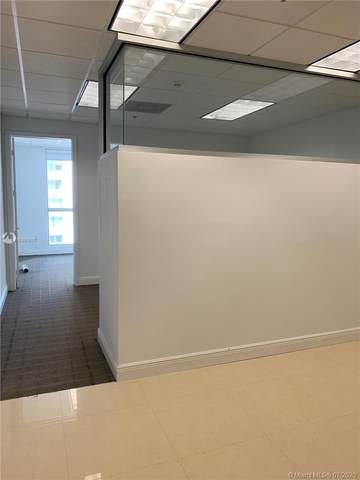 175 SW 7th St #1905, Miami, FL 33130 (MLS #A10891678) :: The Jack Coden Group