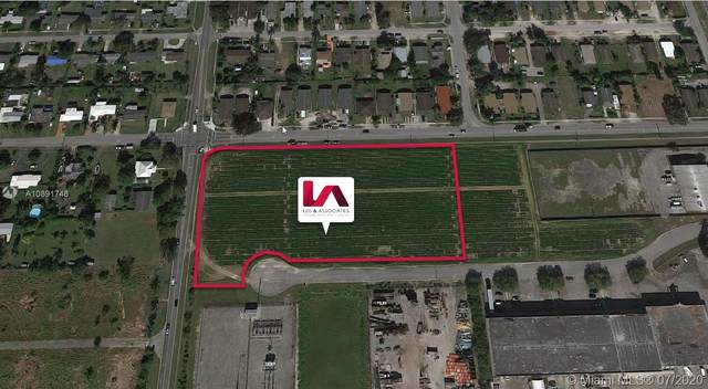 Homestead, FL 33030 :: Berkshire Hathaway HomeServices EWM Realty