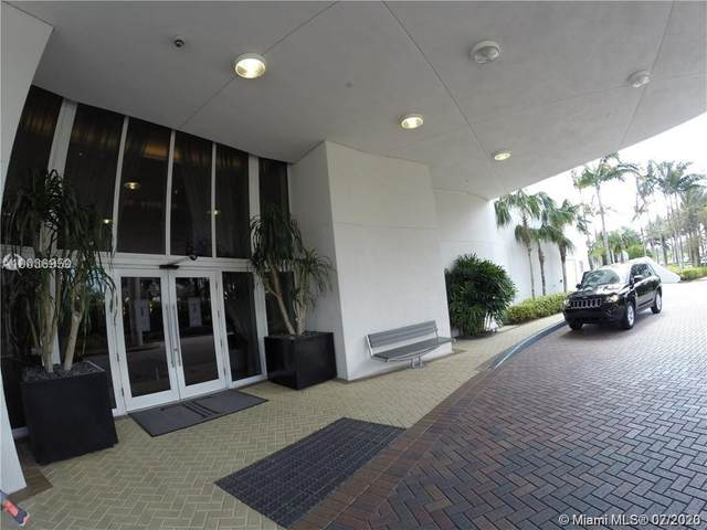 15901 Collins Ave #3602, Sunny Isles Beach, FL 33160 (MLS #A10891762) :: Berkshire Hathaway HomeServices EWM Realty