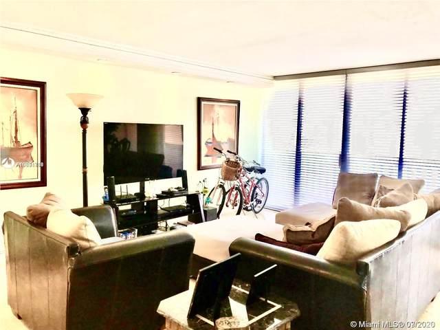 Aventura, FL 33160 :: Green Realty Properties