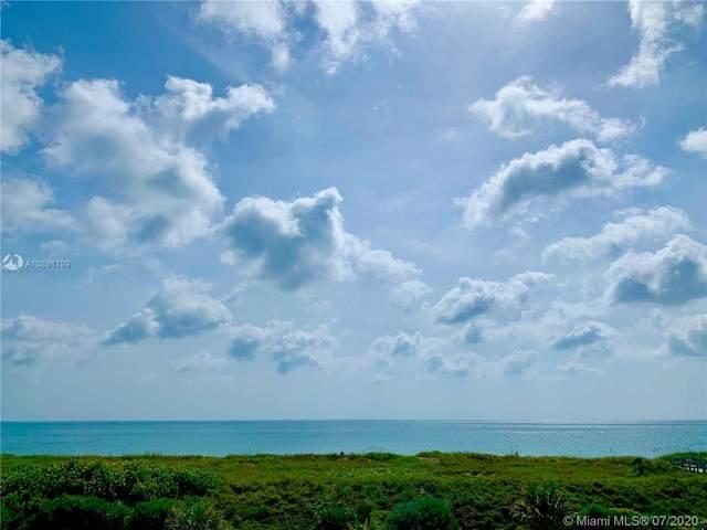 2400 S Ocean Dr #4131, Fort Pierce, FL 34949 (MLS #A10891799) :: Berkshire Hathaway HomeServices EWM Realty