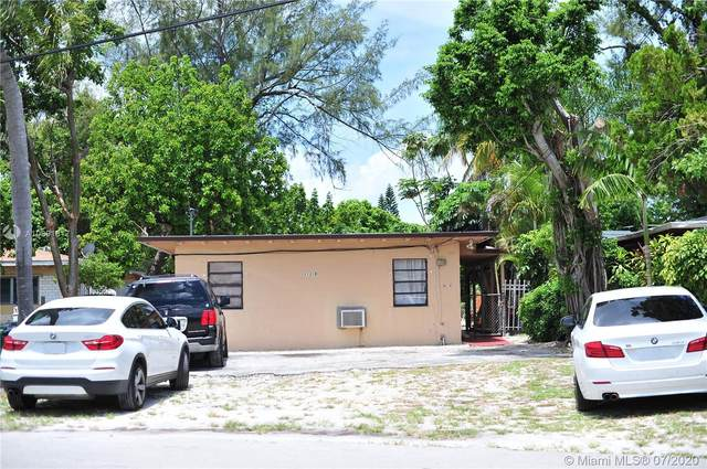 11310 Peachtree Dr, Miami, FL 33161 (MLS #A10891817) :: The Jack Coden Group