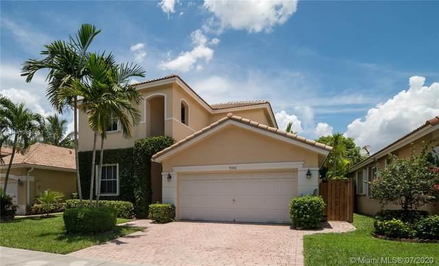9551 NW 45th St, Doral, FL 33178 (MLS #A10891863) :: Berkshire Hathaway HomeServices EWM Realty