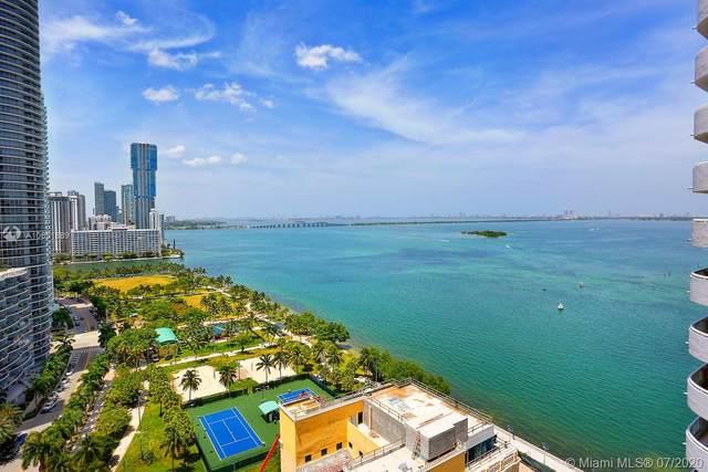 1717 N Bayshore Dr A-2440, Miami, FL 33132 (MLS #A10891889) :: Berkshire Hathaway HomeServices EWM Realty