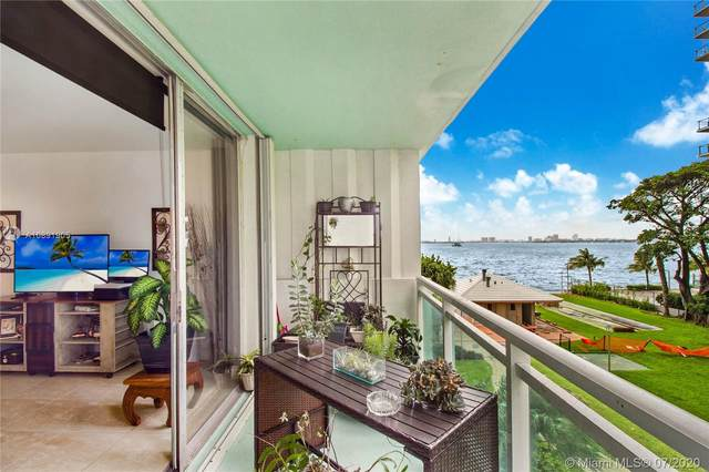 3301 NE 5th Ave #308, Miami, FL 33137 (MLS #A10891905) :: Ray De Leon with One Sotheby's International Realty