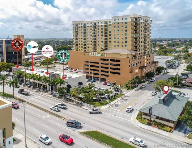 200 NW 42nd Ave, Miami, FL 33126 (MLS #A10891917) :: The Jack Coden Group