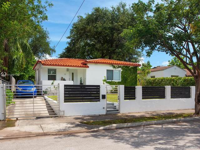 31 NW 45th St, Miami, FL 33127 (MLS #A10891978) :: Berkshire Hathaway HomeServices EWM Realty
