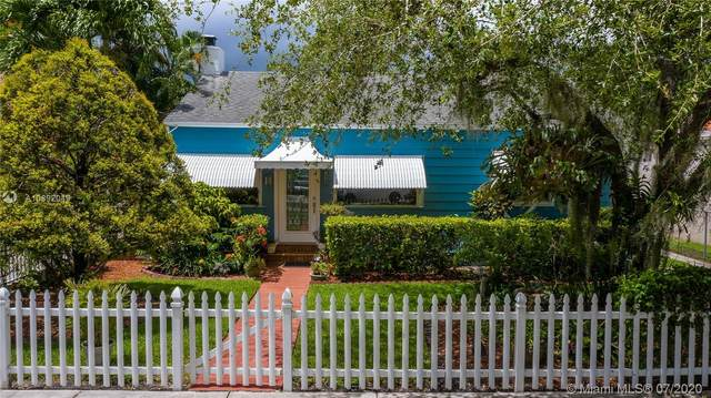 4241 SW 15th St, Miami, FL 33134 (MLS #A10892049) :: ONE   Sotheby's International Realty