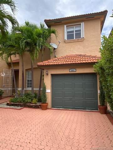 7881 W 33rd Ln #7881, Hialeah, FL 33018 (MLS #A10892100) :: Berkshire Hathaway HomeServices EWM Realty