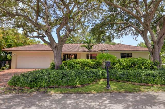 8200 SW 60th Ct, South Miami, FL 33143 (MLS #A10892103) :: The Riley Smith Group