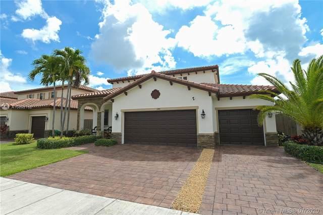 185 SE 34 Place, Homestead, FL 33033 (MLS #A10892152) :: Berkshire Hathaway HomeServices EWM Realty