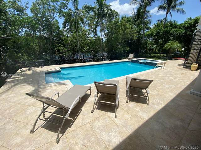 7270 W Lago Dr, Coral Gables, FL 33143 (MLS #A10892170) :: The Riley Smith Group