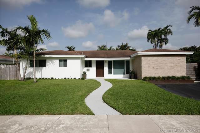 19444 NE 19th Pl, Miami, FL 33179 (MLS #A10892171) :: Berkshire Hathaway HomeServices EWM Realty