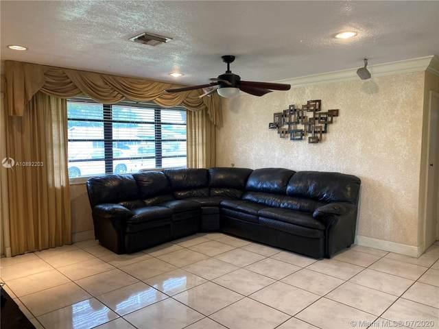 18822 NW 42nd Ct, Miami Gardens, FL 33055 (MLS #A10892203) :: Berkshire Hathaway HomeServices EWM Realty