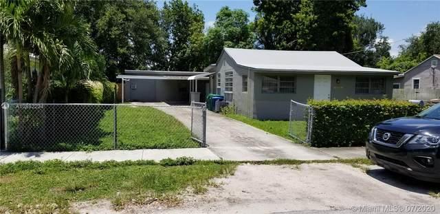 Miami, FL 33142 :: Berkshire Hathaway HomeServices EWM Realty