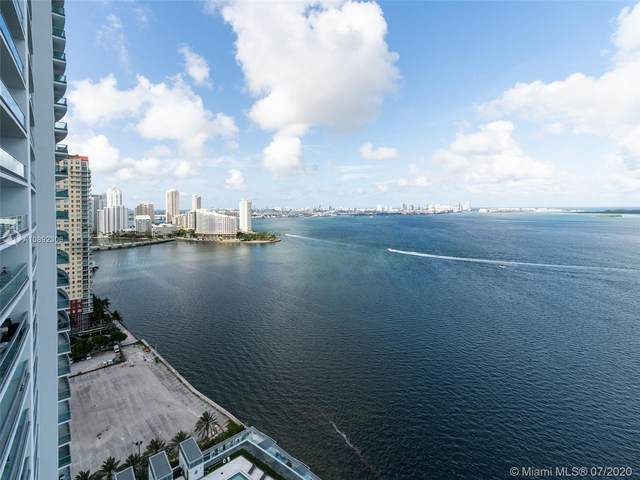 1331 Brickell Bay Dr #2511, Miami, FL 33131 (MLS #A10892306) :: Ray De Leon with One Sotheby's International Realty